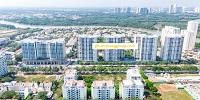 Cận cảnh căn hộ cao cấp Hưng Phúc Premier ngay tuyến đường đắt giá nhất khu đô thị Phú Mỹ Hưng